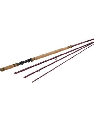 Temple Fork Outfitters Deer Creek Spey Rods