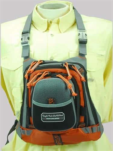 TFO Medium Chest Pack