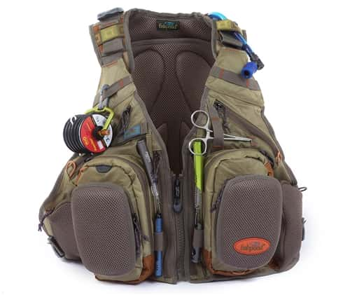 fishpond wasatch pack