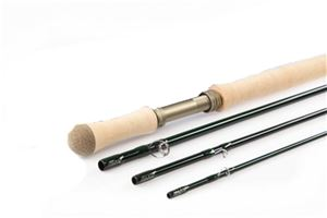 Winston Boron III TH-MS Fly Rods