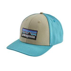 Patagonia P-6 Roger That Hat Closeout Sale Select Colors