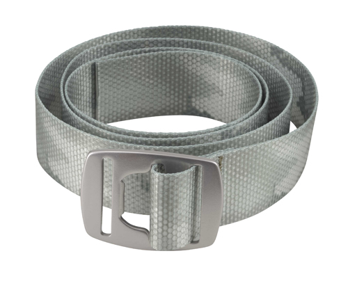 Simms Camo Bottle Opener Belt Closeout Sale