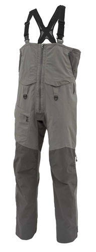 Simms Contender Insulated Bib Closeout Sale