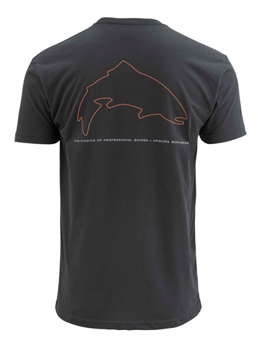 Simms Fast Trout T-Shirt Closeout Sale