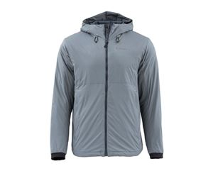 Simms Men's MidCurrent Hooded Jacket Closeout Sale