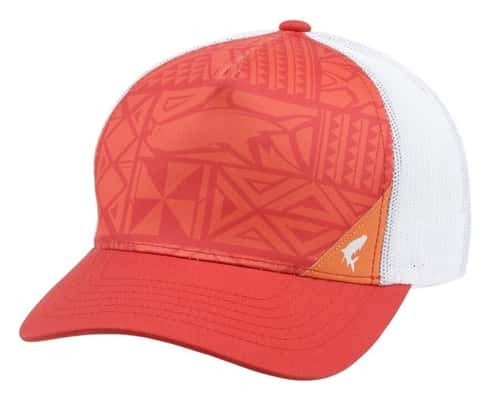 Simms Five Panel Trucker Closeout Sale