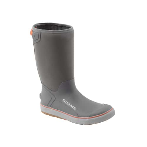 Simms Challenger Pull On Boot 14""