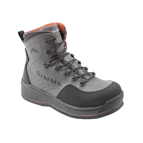 Simms Men's Freestone Wading Fly Fishing Boot With Felt Sole