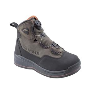 Simms Men's Headwaters Boa Boot With Felt Sole