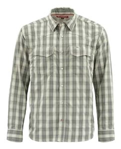 Simms Big Sky Long Sleeve Shirt