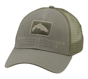 Simms Trout Icon Trucker Sale on Select Colors