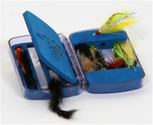 Cliff Outdoors The Swinger Fly Box