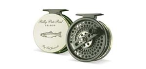 Tibor Fly Reels: Billy Pate Fly Reel (Fly Line Included)