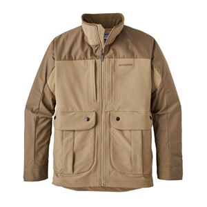 Patagonia Men's Field Hacking Jacket Closeout Sale