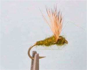 Comparadun closeout sale half dozen for Fly fishing closeouts